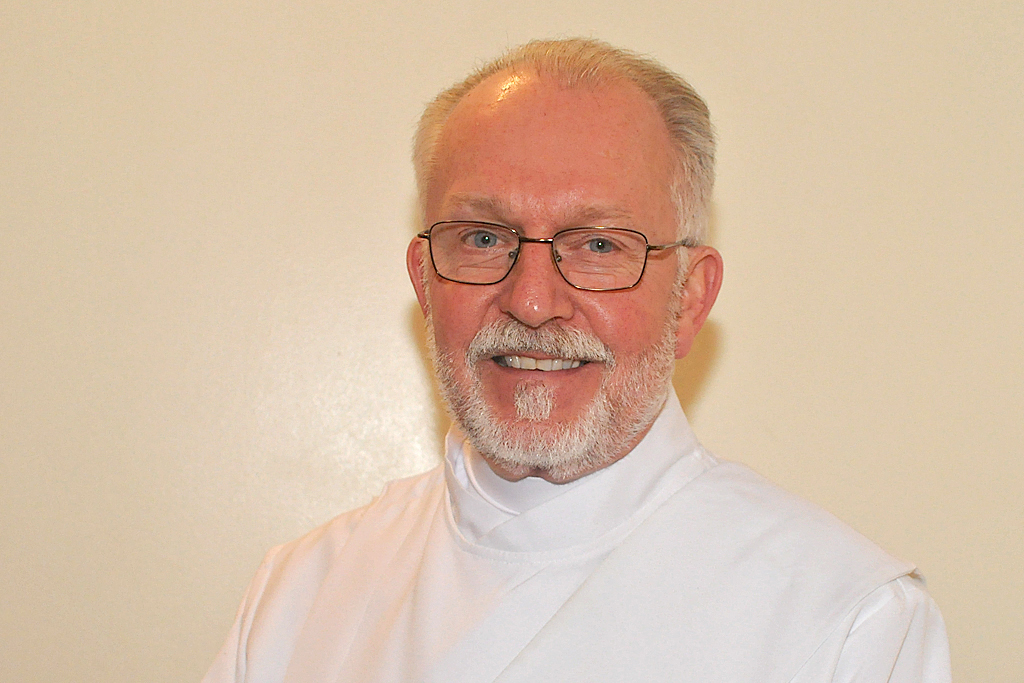 Dcn. Richard Dodd