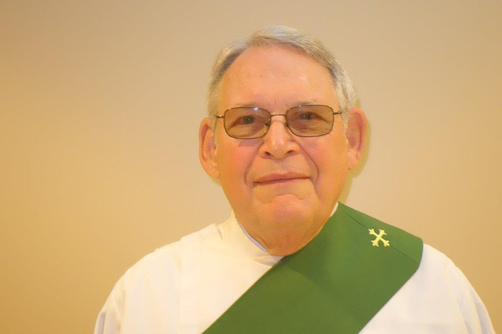 Dcn. Larry Brockman