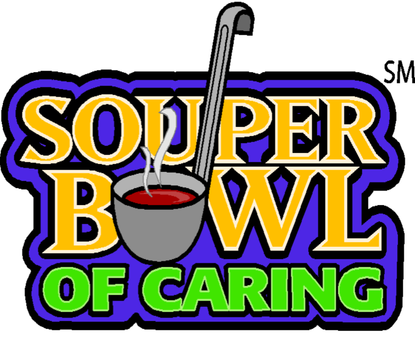 Souper Bowl of Caring – help us Tackle Hunger