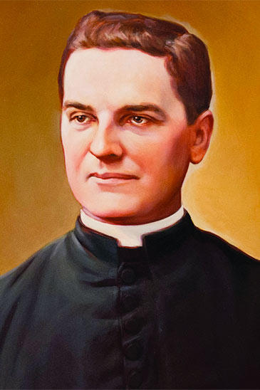 Fr. Michael McGivney documentary
