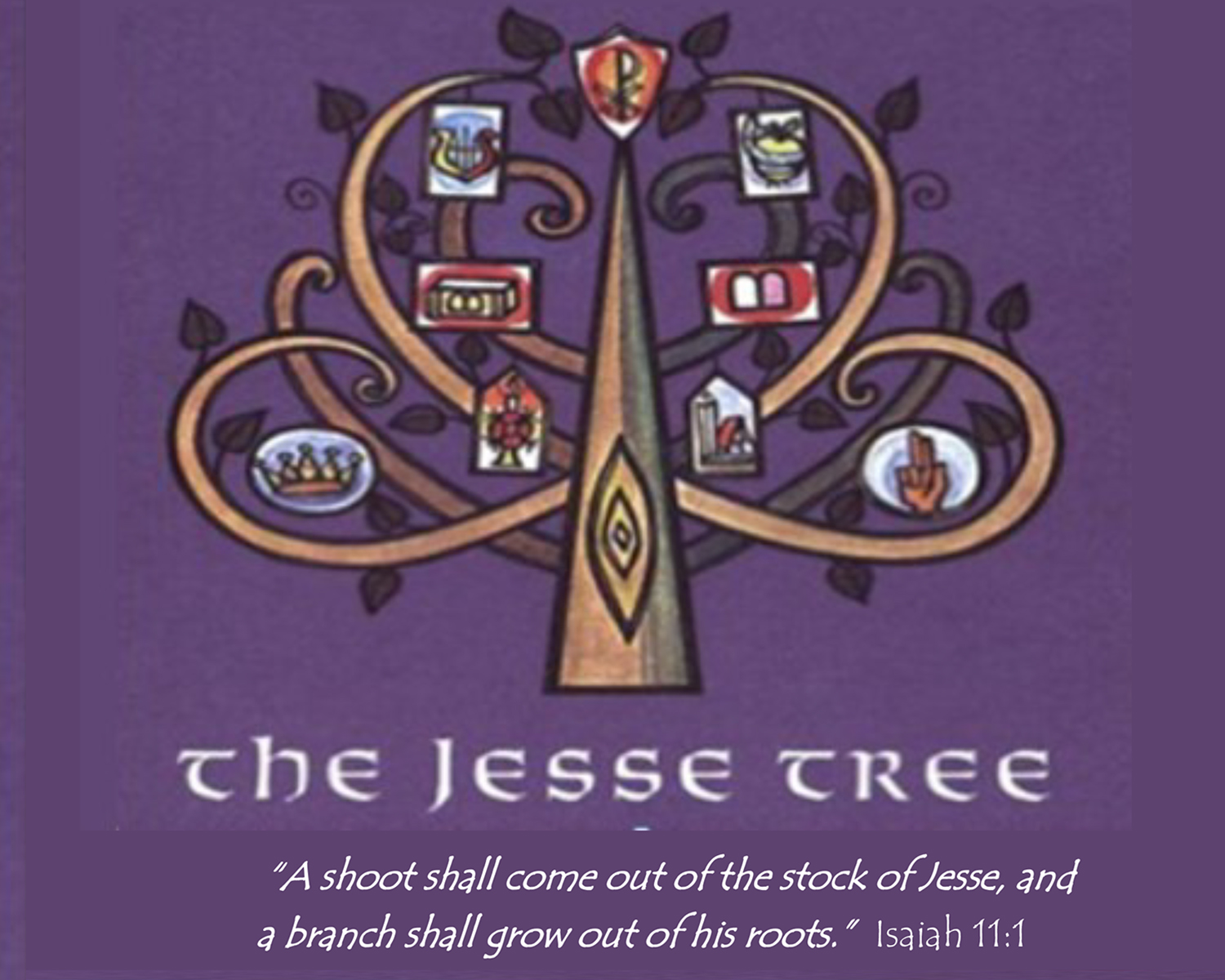 SVDP's Jesse Tree toy drive is virtual – join us