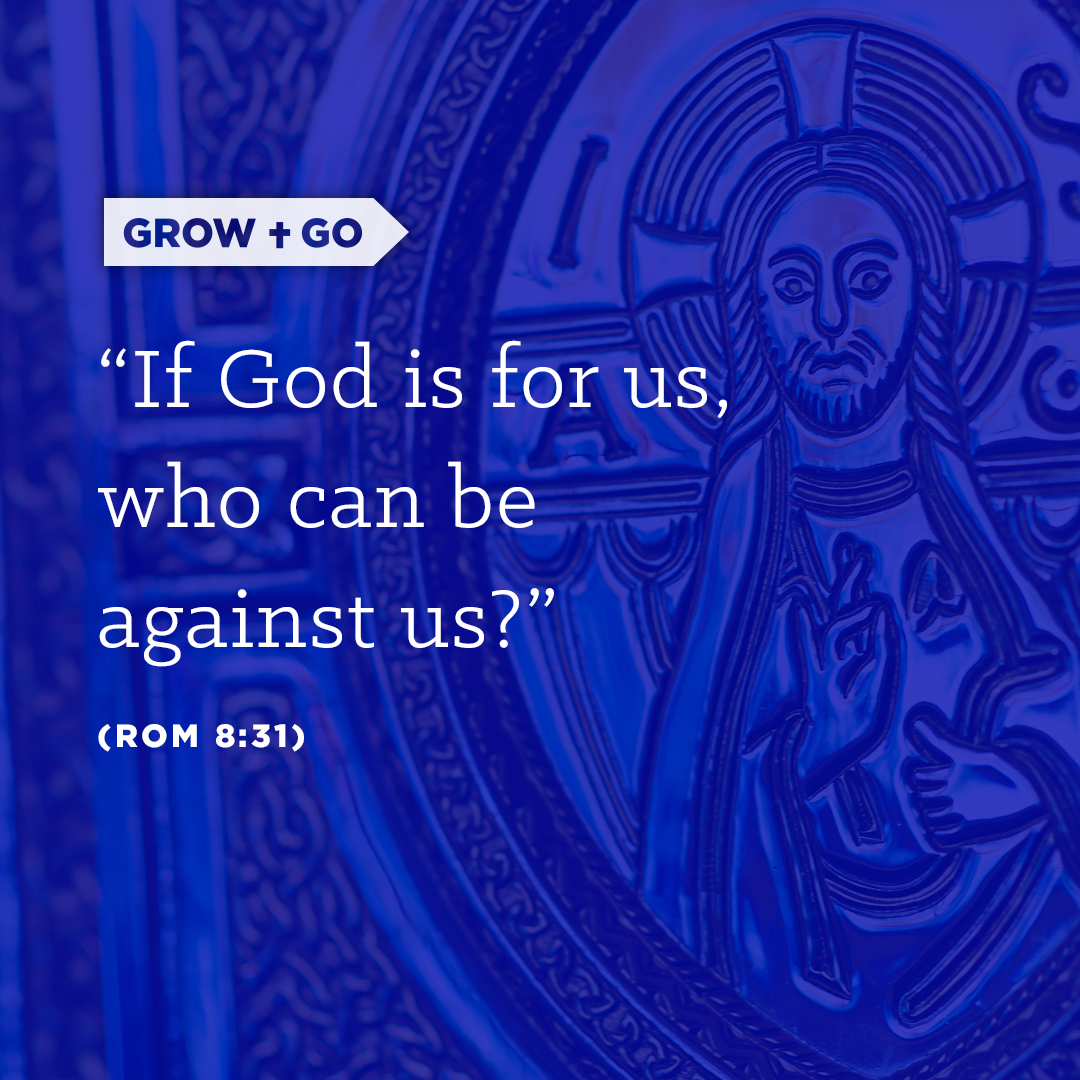 Grow & Go – Feb. 28: Apply Sunday Readings to Your Life