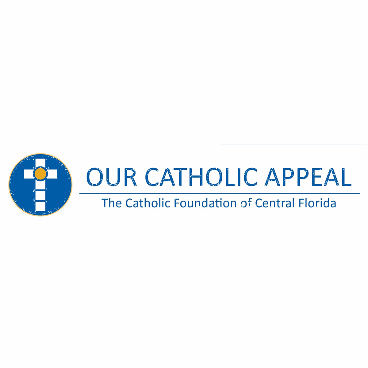 Our Catholic Appeal 2021 starts this weekend
